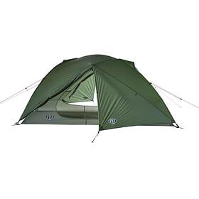 Nomad Jade Tiendas de campaña, dill green